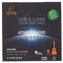Ortega R139MN Klasszikus gitár
