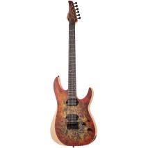 Schecter Reaper-6 SIB elektromos gitár