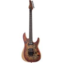Schecter Reaper-6 FR S SIB elektromos gitár