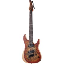 Schecter Reaper-7 INFB Multiscale elektromos gitár