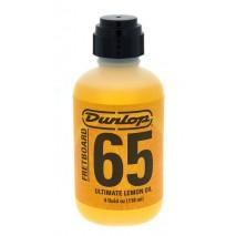 Dunlop 65 fretboard Fogólaptisztító citromolaj