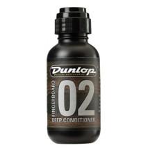Dunlop 02 fogólap tisztító, kondicionáló