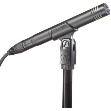 Audio-Technica AT2031 kismembrános hangszermikrofon