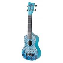 WGS szoprán ukulele Manoa Waimea VG511.220