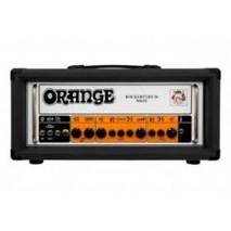 Orange Rockerverb 50 MKII BK gitárerősítő fej