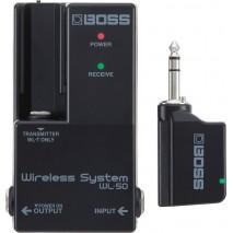 Boss WL-50 vezetéknélküli rendszer