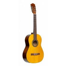Stagg SCL50-NAT klasszikus gitár