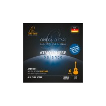 Ortaga ATB44NH klasszikus gitár húrkészlet