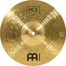 Meinl HCS10S Splash 10""