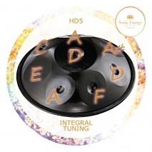 Meinl HD5 Handpan