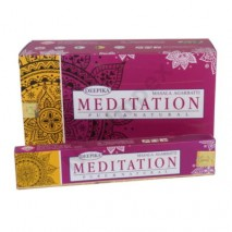 Meditation-Deepika Masala Füstölő