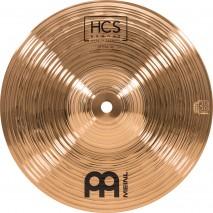 "Meinl HCSB10H HCS Bronze HiHat 10"""