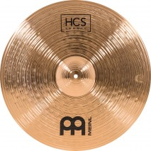 "Meinl HCSB20MHR Bronz Medium Heavy Ride 20"" cintányér"