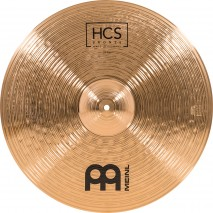 Meinl HCSB20R Bronze Ride 20""