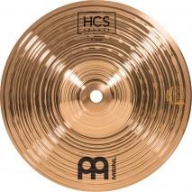 """MEINL HCSB8S HCS Bronz Splash 8"""" cintányér"""