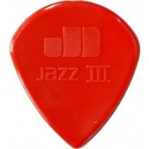 Dunlop 47RN 1.38 Nylon Jazz pengerő