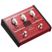 Vox StompLab 1B basszusgitár multieffekt