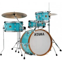 Tama LJK48S-AQB Club-Jam Kit Aqua Blue dobfelszerelés
