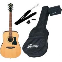 Ibanez V50NJP-NTakusztikus gitár szett