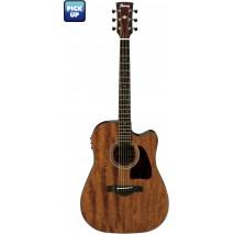 Ibanez AW54CE-OPN elektroakusztikus gitár