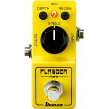 Ibanez FLMINI flanger gitáreffekt