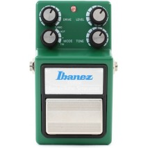 Ibanez TS9DX gitáreffekt