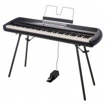 Korg KG-SP280BK hordozható digitális zongora,