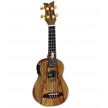 Ortega LIZARD-TE-GB ukulele