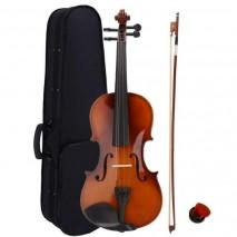 Stagg VL-1/4 hegedű készlet