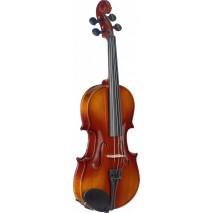 STAGG VN-1/2 L hegedű készlet