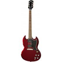 Epiphone SG Special P-90 Sparkling Burgandy elektromos gitár