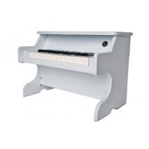 Campanilla Mini Piano fehér