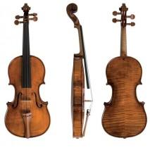 GEWA Soloist Mester hegedű