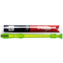 Stagg REC-GER/TGR furulya