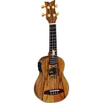 Ortega LIZARD-SO-GB ukulele