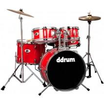 Ddrum D1-CRD Junior D1 dobfelszerelés