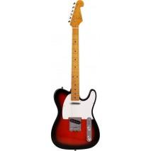 SX Vintage TL 50 2-Tone Sunburst elektromos gitár