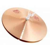 "Paiste 2002 14"" Medium Hi-Hat cintányér"
