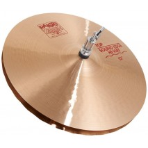 "Paiste 2002 14"" Sound Edge Hi-Hat Bottom cintányér"