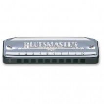 Suzuki Bluesmaster HS-MR250-D szájharmonika D hangolás