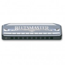 Suzuki HS-MR250-F Bluesmaster szájharmonika A hangolás