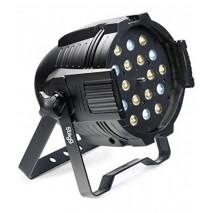 Stagg SLI KINGPAR6Z-0 PAR lámpa