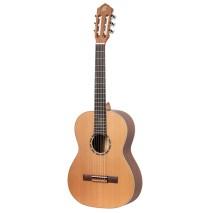 Ortega R122-7/8-L klasszikus gitár