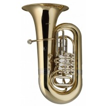 Levante Series by Stagg LV-BT5705 tuba