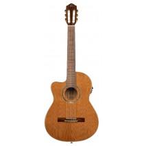 Ortega RCE159MN-L balkezes elaktroklasszikus gitár