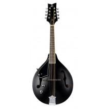 Ortega RMAE40SBK-L balkezes elektroakusztikus mandolin