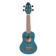 Keiki K1-BL-L balkezes szoprán ukulele