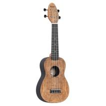 Ortega K3-SPM-L Keiki balkezes szoprán ukulele szett