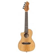 Ortega RUMG-CE-L elektroakusztikus koncert ukulele