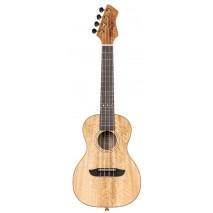 Ortega RUMG-L balkezes koncert ukulele